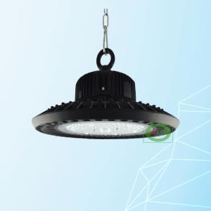 Đèn led nhà xưởng 100W ufo