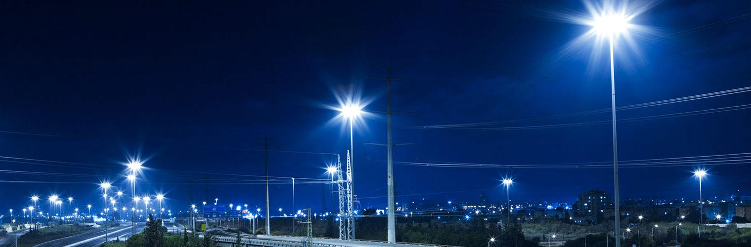 Đèn pha ngoài trời dhled.com