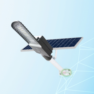 đèn led pin mặt trời