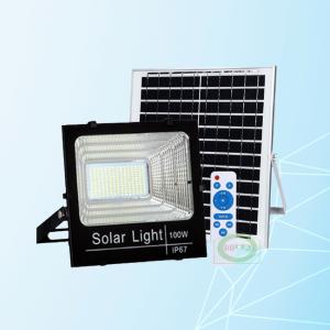 đèn led pin năng lượng mặt trời