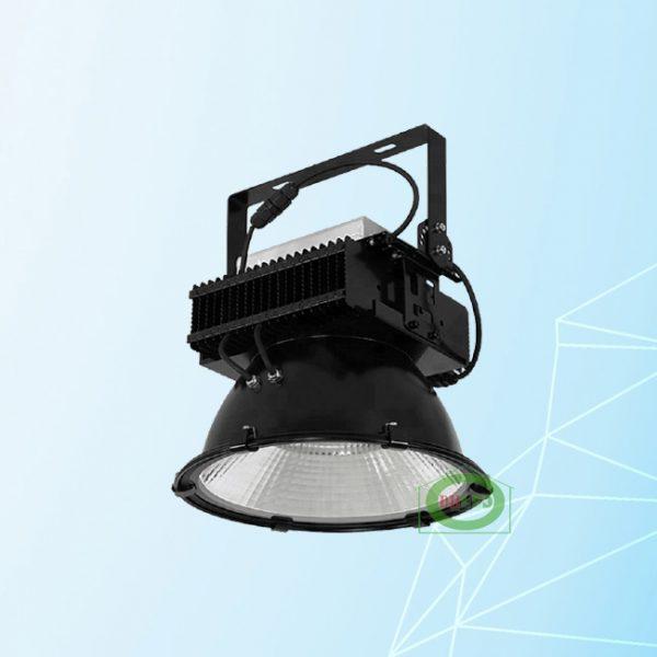 Đèn led nhà xưởng HB04 -300W